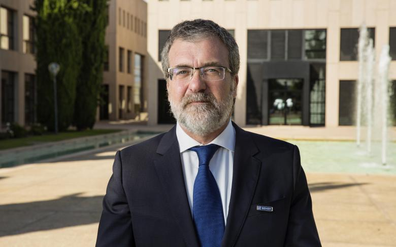 Álvaro Lorente, new Chief Operating Officer at SENER
