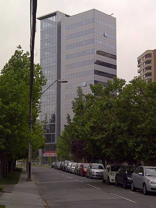 Opening of the Santiago de Chile (Chile) office