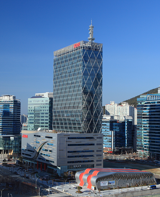 Opening of the Busan (South Korea) office
