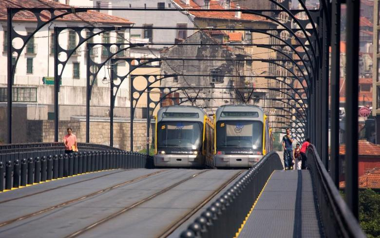 SENER will carry out Porto LRT extension