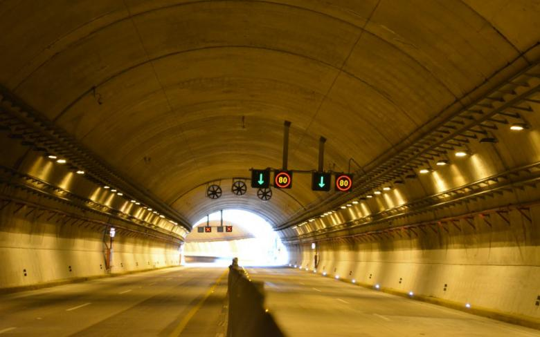 Can a tunnel be intelligent?