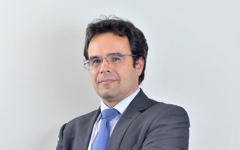 César Quevedo Galván,  new General Manager of Infrastructure and Transport at SENER