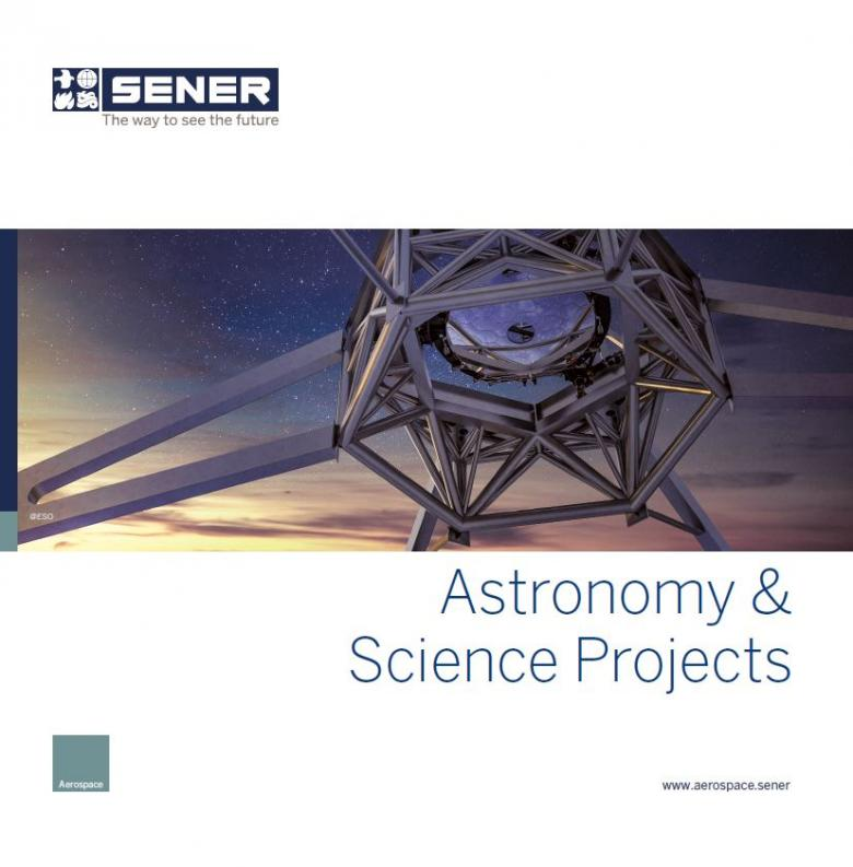 Astronomy & Science Projects