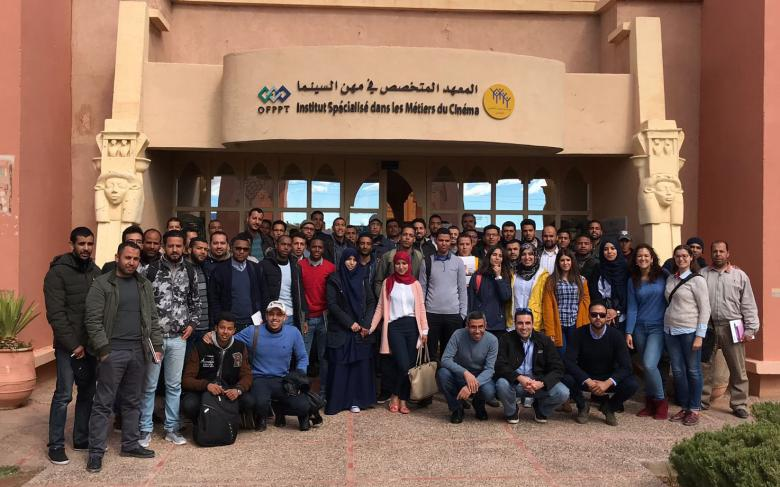 SENER, Masen and OFPPT launch the second edition of the NOOR Ouarzazate training program
