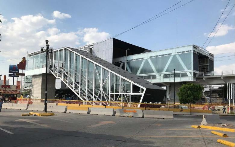 SENER Engineering, commissioned to develop new line 3 of the Guadalajara metro