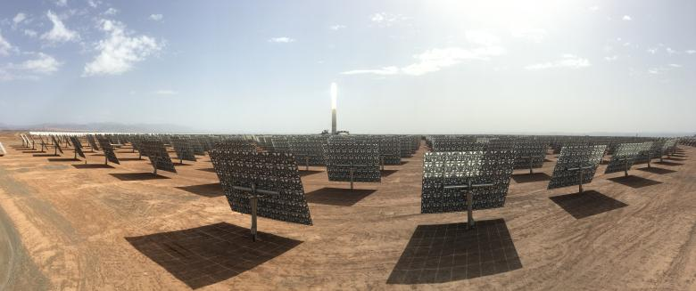The technological leap at Noor Ouarzazate III