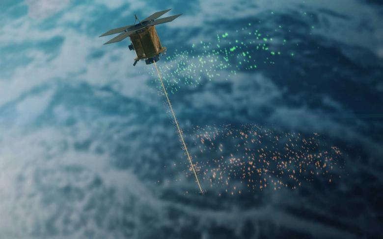 SENER and UC3M develop technology to alleviate the problem of space junk