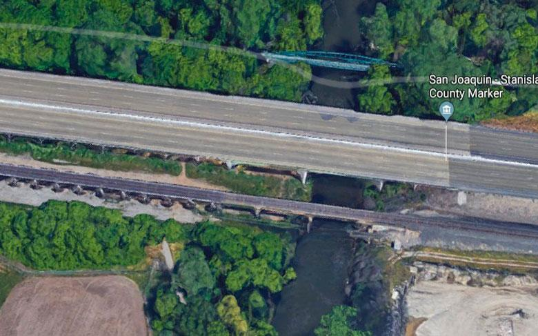 SENER has been awarded development consulting services contract for Californian Stanislaus River Bridge Project