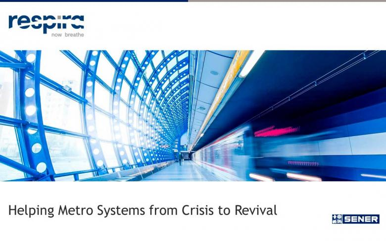 Helping Metro Systems from Crisis to Revival