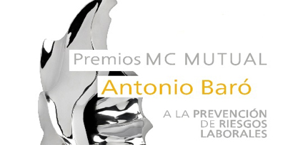 MC Mutual Antonio Baró Prize