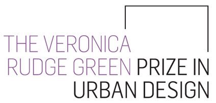 Veronica Rudge Green Prize from Harvard University