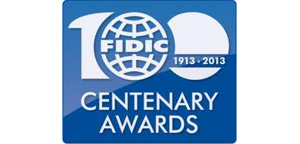 Merit Award from the International Federation of Consulting Engineers (FIDIC)
