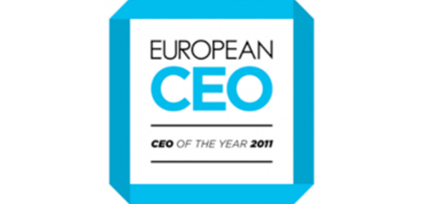 Premios European CEO Awards
