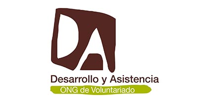 Plaque of Honor from the Desarrollo y Asistencia (Development and Aid) Foundation