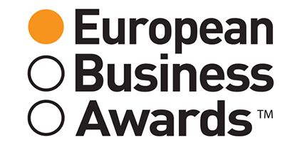 Premio European Business Awards