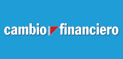 Cambio Financiero magazine's Research and Development Prize