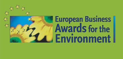 European Business Award for the Environment