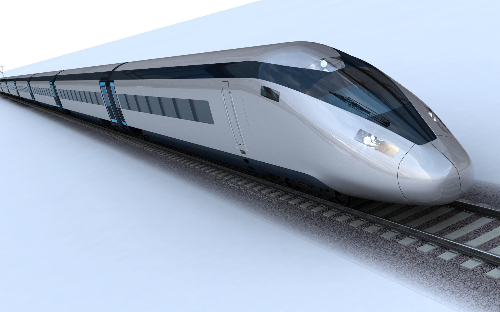 SENER consortium in the HS2