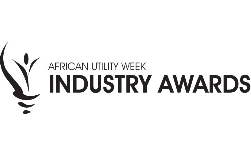 'Large Scale Renewable Energy Project' award at the African Utility Week Industry Awards