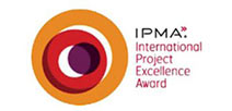Project Excellence Awards given by the International Project Management Association